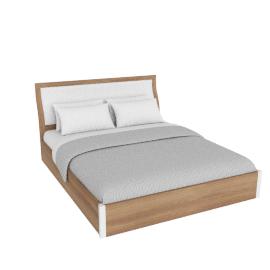 Aspen King Bed