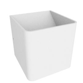 Absinthe Prism, matte white