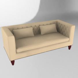 Flynn - 3 seater sofa
