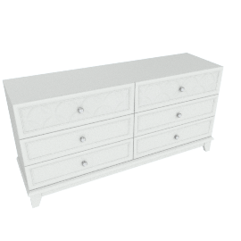 Estelle 6-Drawer Chest