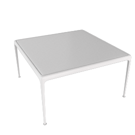 1966 Collection Porcelain Coffee Table
