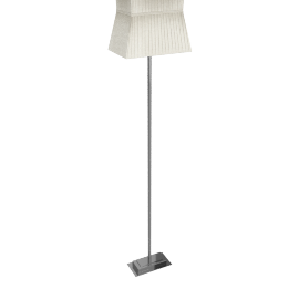 John Lewis Audrey Square Shade Floor Lamp