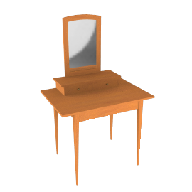 Providence Dressing Table