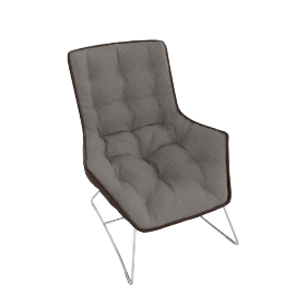 Grandtour armchair