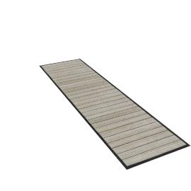 Bamboo Runner 33x120 cms