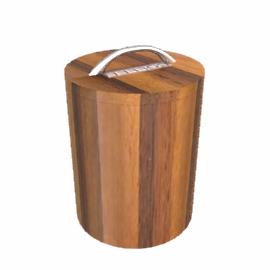 Tuscany Coffee Jar