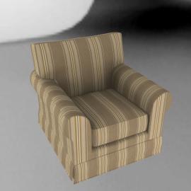John Lewis Padstow Chair