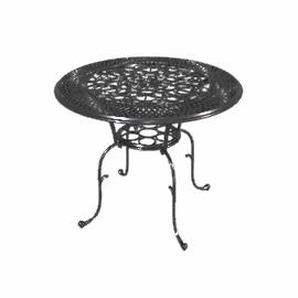 Dorset Circular Garden Table