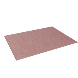 Savannah Dhurrie - 120x160 cms, Pink
