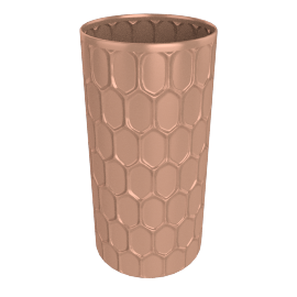 Coppercomb Tumbler