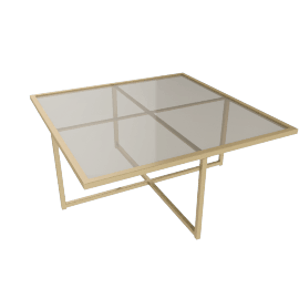Eterno Majlis Coffee Table