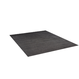 Sial Rug, Charcoal