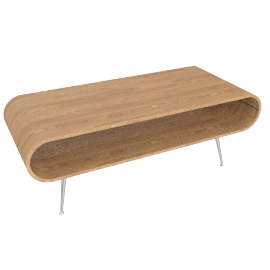 Henley storage coffee table