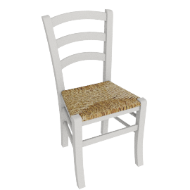 Tavern Dining Chair, Grey