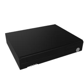 Panasonic DMR-EZ48VEB-K VCR/DVD Recorder/Digital Receiver