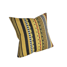 Maharam DWR Pillow in Ottoman Point