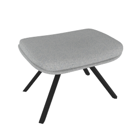 P22 Footstool