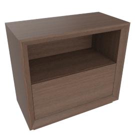 Eterno Bookcase - Small