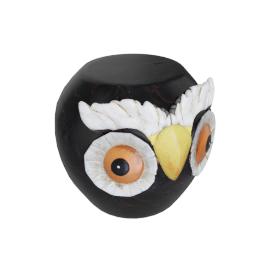 Owl Stool - 37x33 cms