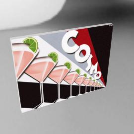Cosmo Canvas, 60 x 80cm