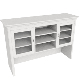 Hampton Sideboard Top