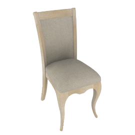 Willis Gambier Camille Bedroom Chair