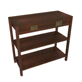 Apsley Console Table