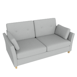 Chopin Medium Sofabed