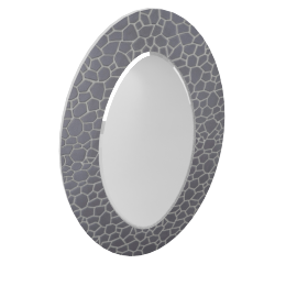 Luna decorative Mirror