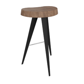 531 MEXIQUE STOOL