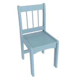 Blake Chair, Blue