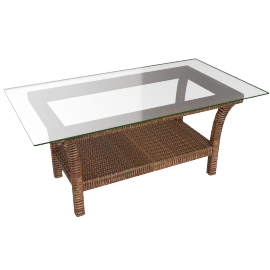 Maldives Coffee Table