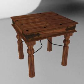 Maharani Lamp Table