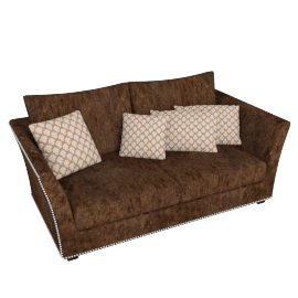 York 2-Seater Sofa