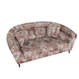 Paramount Large Sofa, Como Mocha
