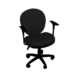 Duffy Desk Chair