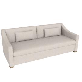 Crosby Sofa by Tandem Arbor