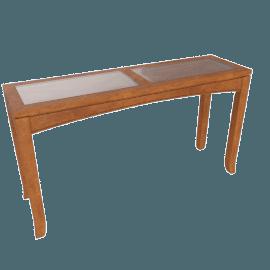 Darwin Decorative Console Table