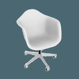 Eames Task Chair, White