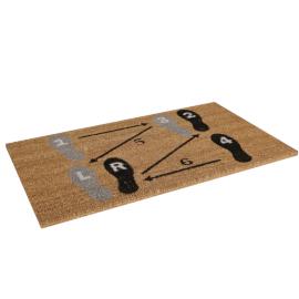 Disco Doormat - 40x70 cms