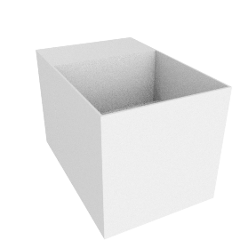 Absinthe Bloc 1, white