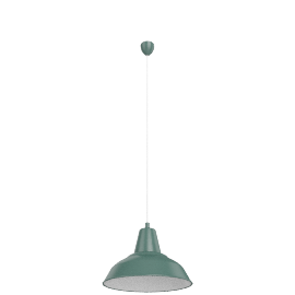 Penelope Ceiling Light, Slate