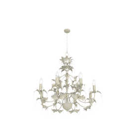 Annabella Chandelier, 8 Arm