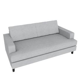 Mistral 3 Seater Sofa, Texture Sky