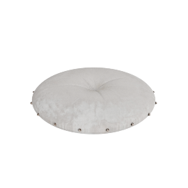 Madison Filled Cushion, Cream