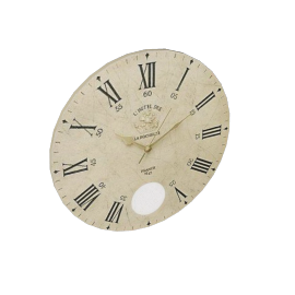 La Rochelle Wall Clock