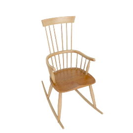 Melbury Rocking Chair