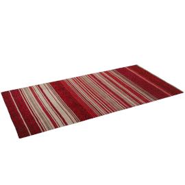 Multi Stripe Rugs 120x60, Bold