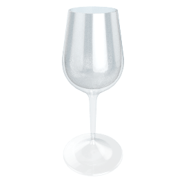 Vino Large Wine Glasses, Box of 4