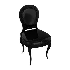 Genevieve chair